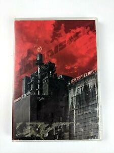 Rammstein: Lichtspielhaus - Genuine Region 4 DVD