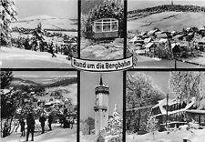 B34636 Bergbahn  switzerland