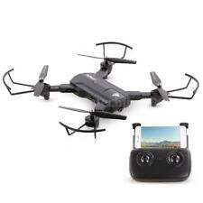 F196 720P Wifi FPV Optical Flow Gesture Shot Follow Me Fly 22mins Altitude A8Z5