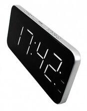 Moderne Radiowecker mit Mode- & Wecker fürs Schlafzimmer