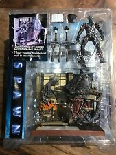 Spawn The Final Battle Playset by McFarlane Toys