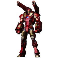 Sentinel RE:EDIT IRONMAN #11 MODULAR IRONMAN W/Plasma Cannon & Vibroblade NEW