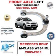 Essieu avant gauche supérieur bras de commande pour Mercedes Benz Classe M W164 ML 2005-2011