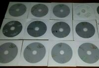 Disney DVDs and more! NEW! Removed from combo pack! FREE SHIPPING ON ADDITIONAL!