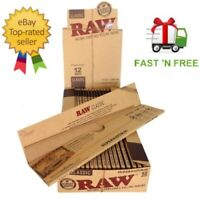 RAW 12 INCH HUGE PAPERS Supernatural Smoking Ciggarette Skins Rizla Herb Rolling