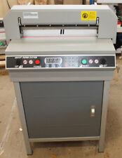 Electric Paper Cutter / Guillotine 450 VS+