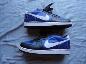 Nike Zoom Terminator Low Duke Blue Devils Shoes Size 12  310208-411 NWB