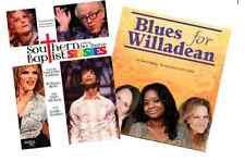 BLUES FOR WILLADEAN & SOUTHERN BAPTIST SISSIES COMBO