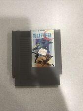 Super C (Nintendo Entertainment System, 1990)