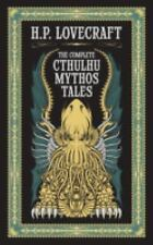 H.P. LOVECRAFT: THE COMPLETE CTHULHU MYTHOS TALES (2016)