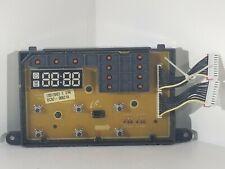 SAMSUNG WASHER MAIN CONTROL BOARD DC92-00621A
