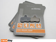 New Alligator semi-metallic disk brake pads - Gatorbrake 4-Piston