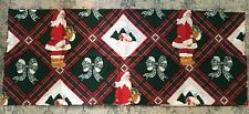 Christmas VALANCE New Country Landings