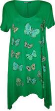 Altro maglie da donna casual verde