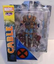 Marvel Select Cable Action Figure (2016) Marvel Diamond Select New