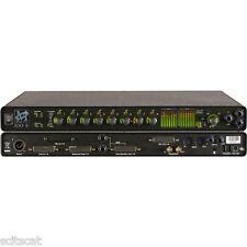 Metric Halo LIO-8 +DSP w/ 4 Preamp Digital Audio Processor Firewire Interface