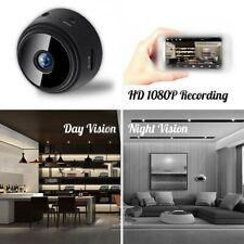 A9 Mini Wifi Hidden Camera Wireless IP Security Full HD 1080P DVR NightVision