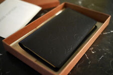 Authentic Louis Vuitton Monogram Glace Wallet Agenda sold out collector's item