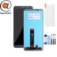 Ecran LCD + Vitre tactile Huawei Y5 2018 Noir DRA-L01 DRA-L03 DRA-L21 DRA-L23