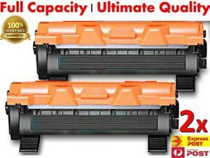 2x Toner Cartridge TN1070 TN-1070 for Brother DCP1510 HL1110 HL1210W MFC1810 AU