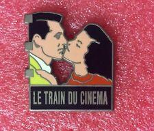 Pins CINÉMA Film LE TRAIN DU CINEMA CANNES par Decat