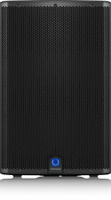 "Turbosound IQ15 Active 15"" Powered Loudspeaker Class-D Amplified w/ KT DSP"