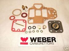 WEBER 40 DCOM CARB/ CARBURETTOR SERVICE KIT