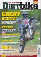 CLASSIC DIRT BIKE-No.16/2010-(NEW) *Post included to UK/Europe/USA/Canada