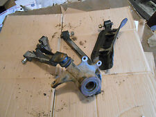 Arctic Cat 500 4x4 Auto ATV 4 four wheeler 2001 right front a arms axle spindle