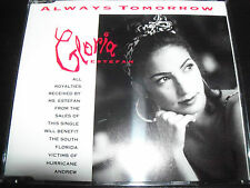 Gloria Estefan Always Tomorrow Rare Australian Promo CD Single