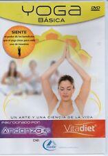 Yoga- BÀSICA- Un Arte Y Una Ciencia De La Vida, DVD