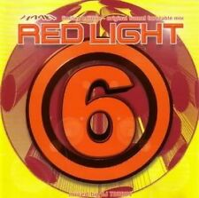 Tunnel Red Light (mixed by DJ Taurus) 6:Thomas Schumacher, Monika Kruse, .. [CD]