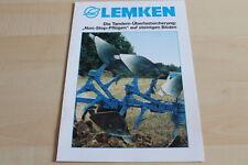 139751) Lemken Vari-Europal Prospekt 200?