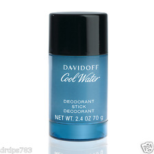 Davidoff Coolwater Deodorant Stick For Men 2.4 Oz/70 gm
