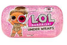 NEW ~ LOL Surprise Doll ~ UNDER WRAPS DOLLS  ~ 100% Genuine Underwraps