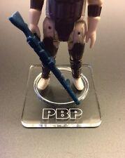 """50x Star rodea-PBP con el logotipo 1.5"""" de ancho-de colección Guerra de las galaxias"""