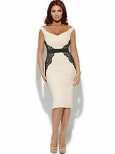 Polyester Formal Knee Length Sheath Dresses for Women