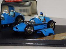 FERRARI 500 F2 #9 L. ROSIER BRITISH F1 GP 1953 QUARTZO Q4164 1:43