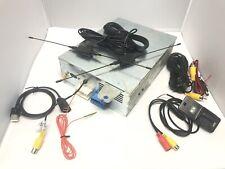 BMW & Range Rover DVB-T 2 HD Digital híbrido TDT sintonizador de TV por carphonics