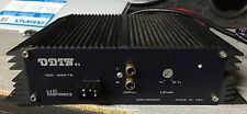 Old School Hifonics Odin VI 2 Channel Amplifier,RARE,USA,Zed Audio,vintage