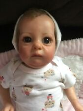 Reborn Baby Tink by Bonnie Brown