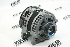 Orig. VW Touareg III CR7 DENSO Lichtmaschine Lima Generator 14V 180A 06E903024R
