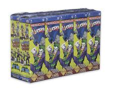 HeroClix Joker's Wild Booster Brick SEALED CASE - BRAND NEW