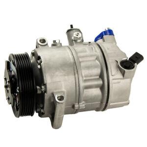 Air Conditioner Compressor For Skoda Audi A3 8P1 Golf EOS Passat Leon 1K0820803F
