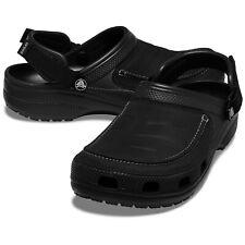 Crocs Yukon Vista II Clog M Herren 207142 schwarz
