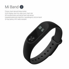 Xiaomi Mi Band 2 Pulse Smart Sport Band Wristband IP67 Waterproof Strap Bracelet