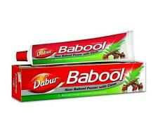 Dabur Babool Toothpaste Naturally Stronger And Healthier Teeth-360g(Family Pack)