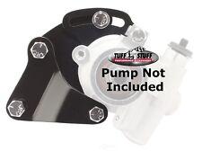 Power Steering Pump Bracket-SS Tuff Stuff 6505B