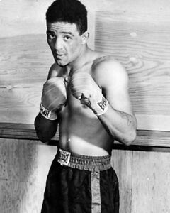 Randolph Turpin Classic Fights On 3 DVDS