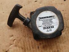 Silverline 33cc brushcutter Parts - Recoil starter